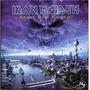 Cd Iron Maiden*/ Brave New World Original