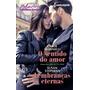 O Sentido Do Amor Lembranças Eternas Livro Carol Marinelli Original