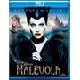 Blu-ray Malévola (2014) - Novo Lacrado Original