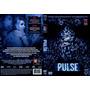 Dvd Pulse Duplo Com Luvas Lacrado De Fabrica