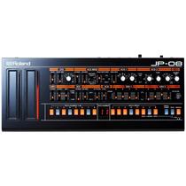 Módulo Sintetizador Som Roland Boutique Jp-08 + Frete Grátis