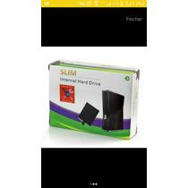 Hd De Xbox 360 Sim E Super Slim 250 Gb