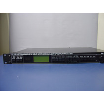 C1128 Prog. 28 Band Graphic Equalizer / Spectrum Analyzer