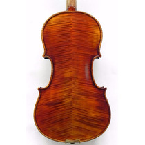 Violino Modelo Antonius Stradivarius Messiah Autor Luthier
