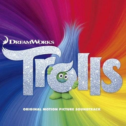 Trolls - Original Motion Picture Soundtrack c35287068c