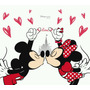 895670 MLB26439839497 112017 I Quarto infantil masculino: tema Mickey e sua turma
