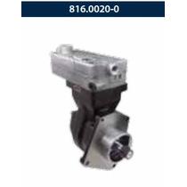Compressor De Ar Do Motor Caminhao Mbb1938-8160020-0