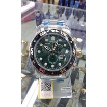 Relógio Invicta Pro Diver 80046 Original