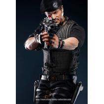 Expendables Barney Ross - Stallone Mercenarios Hot Toys 1/6