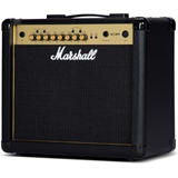 Cubo Amplificador De Guitarra Marshall Mg30gfx Gold Mg30 Cfx