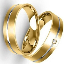 08519851f6 Busca aliança em tungstênio bodas de prata com os melhores preços do ...