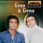 Cd Gino & Geno Raizes Sertanejas