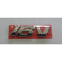 Emblema 16 V Ford Ecosport