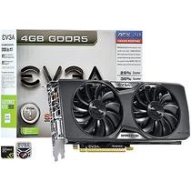 Placa De Video Nvidia Geforce Gtx 960 Supersc Acx 2.0 + 4g