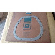 Junta Tampa Diferencial S10 A20 C20 D20 Original Gm