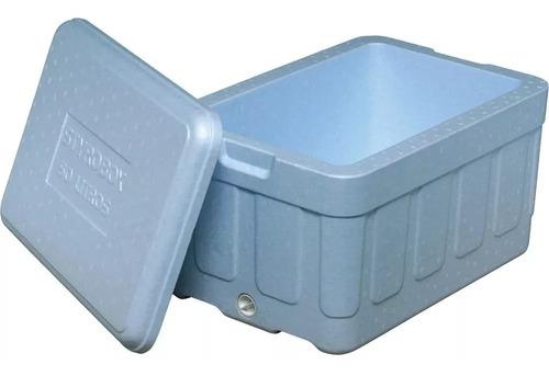 Caixa Eps - Embalagem Segura - 2 Duzia De 15