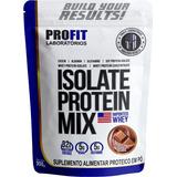 Whey Protein Isolado Mix Refil 900g - Profit Labs