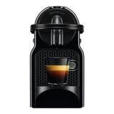 Cafeteira Nespresso Inissia D40 Preta 220v