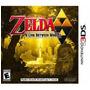 The Legend Of Zelda A Link Between Worlds 3ds Midia Fisica Original
