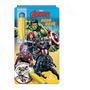 Livro Aqua Book Avangers Vingadores  Colorir Com Água Original
