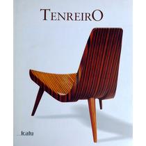 Raro Livro Joaquim Tenreiro - Icatu