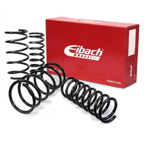 Kit Molas Eibach Vw Golf 1.6 1999 A 2013
