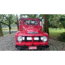 Camionete Ford F3