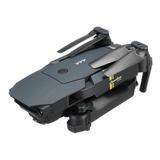 Drone Eachine E58 Com Camera Wifi Fpv Pocket Dobravel