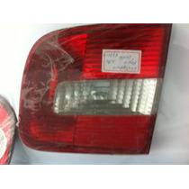 Lanterna Traseira-valeo/cibie-polo Sedan 2003 Ate 2006-