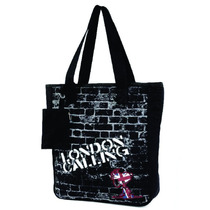Bolsa Lateral Esportiva/tote Snoopy London