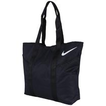 Bolsa Nike Feminina Label Tote Ba4929-001 Preta Grande