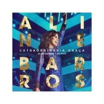Cd Aline Barros Extraordinária Graça