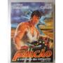 Falcão- O Campeão Dos Campeões- Dvd Novo- Original- Lacrado