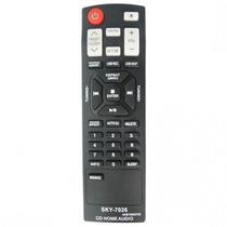 Controle Remoto P/ Som Lg Akb73655702 Cm4420