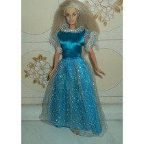 Boneca Antiga Barbie Mattel Indonesia 1999 (g11)