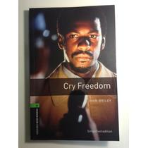 Cry Freedom - Livro Paradidático De Inglês