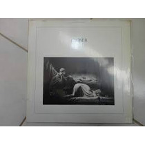 Lp - Joy Division - Closer (c/ Encarte - 1980)