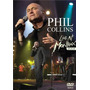 Dvd Duplo Phil Collins Live At Montremx 2004 - Original