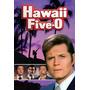 Dvd Box Havaí 5.0 6ª Sexta Temporada Completa Lacrado Pt-br