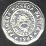 Argentina -  25  Pesos  1965 - Primera Moneda ------- =625=