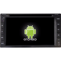 Kit Central Multimidia Android 4.4 Hyundai Tucson Tv Bt