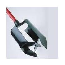 Cavadeira Trado De 10 ( 25cm ) Perfurador De Solo Completo