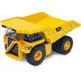 Miniatura Caminhão Fora Da Estrada 797f Dump Truck Cat