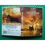 Dvd O Jovem Corcel Negro - Walt Disney (com Encarte Interno)