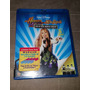 Blu-ray Hannah Montana/miley Cyrus: Best Both Worlds Concert