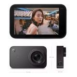 Camera Xiaomi Mijia Mini 4k 30fps Original Versão Global