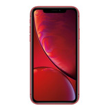 Apple iPhone Xr Dual Sim  128 Gb Product(red)