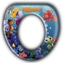 Adaptador Redutor Infantil Para Vaso Sanitário Nemo Gedex