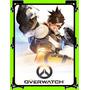 Overwatch Português Pc   100% Original (blizzard Key)