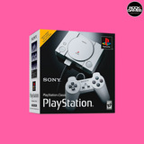 Playstation One Classic - Ps1 - Edition Mini - Novo Original